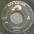 LOS TRES ASES~La Enrramada~RCA Victor 6797  45