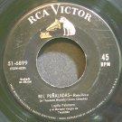 LUPITA PALOMERA~Mil Punaladas~RCA Victor 6899  45