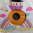 REINA'S ORCHESTRA & HENRI RENE~Sicilian Tarantella~RCA Victor 0208 VG+ 45