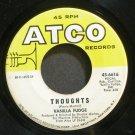 VANILLA FUDGE~Thoughts~ATCO 6616  45
