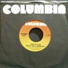 BOB DYLAN~Gotta Serve Somebody~Columbia 11072 M- 45
