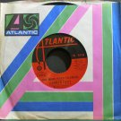 CANNED HEAT~One More River to Cross~Atlantic 3010 VG+ 45