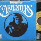 CARPENTERS~Superstar~A&M 1289-S VG++ 45