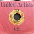 CRYSTAL GAYLE~Ready for the Times Get Better~United Artists UA-XW1136 VG+ 45