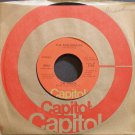 DR. HOOK~The Millionaire~Capitol 4104 (Soft Rock) Rare VG++ 45