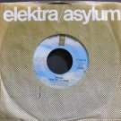 EAGLES~New Kid in Town~Asylum 45373-X (Classic Rock) VG+ 45