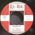 IVO ROBIC~Morgen~Laurie 3033 (Folk)  45