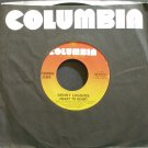 KENNY LOGGINS~Heart to Heart~Columbia 03377 VG++ 45
