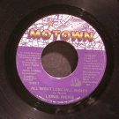 LIONEL RICHIE~All Night Long (All Night)~Motown 1698 MF (Soul) M- 45