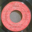 MERI WILSON~Telephone Man~GRT 127 (Jazz Vocals)  45