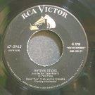 PEREZ PRADO~Rhythm Sticks~RCA Victor 5965  45