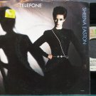 SHEENA EASTON~Telefone (Long Distance Love Affair)~EMI America 8172 (Synth-Pop) VG++ 45