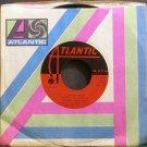 ARETHA FRANKLIN~Eleanor Rigby~Atlantic 2683 (Soul) VG+ 45