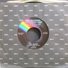 BILL MONROE~My Sweet Blue-Eyed Darlin'~MCA 40675 VG+ 45