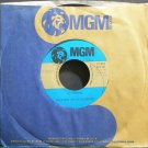 DAVID ROSE~The Stripper~MGM 537 (Easy Listening)  45