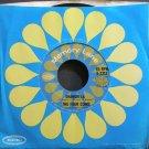 THE FOUR COINS~Shangri-La~EPIC 2212 (Rock & Roll) VG+ 45