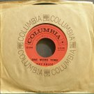 RAY PRICE~One More Time~Columbia 41590 VG+ 45