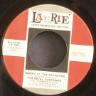 ROYAL GUARDSMEN~Snoopy Vs. The Red Baron~Laurie 3366 (Soft Rock) VG++ 45