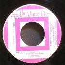 SINDICATE~Hangman~The Music Box 3816 (Garage Rock) Mono Rare VG+ HEAR 45