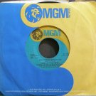 TOMPALL & GLASER BROTHERS~Blue Ridge Mountains~MGM 14390  45