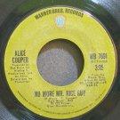 ALICE COOPER~No More Mr. Nice Guy~Warner Bros. 7691 (Hard Rock) 1st VG+ 45