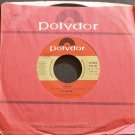 C.W. MCCALL~Convoy~Polydor 106 VG++ 45