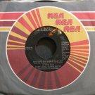 DARYL HALL & JOHN OATES~Who Said the World Was Fair~RCA Victor 11920 (Soft Rock) VG++ 45