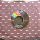 JEANNIE SEELY~If I Had the Chance~MCA 40372 M- 45