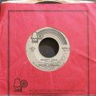 MICHEL LEGRAND~Brian's Song~Bell 45,171 (OST) VG+ 45