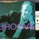 PAUL CARRACK~I Live by the Groove~Chrysalis 2308 M- UK 45