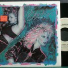BARDEUX~Magic Carpet Ride~Synthicide 75016 (Hi NRG) M- 45