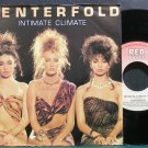 CENTERFOLD~Intimate Climate~Red Bullet 19 (Synth-Pop) M- Netherlands 45