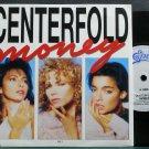 CENTERFOLD~Money~EPIC 3 VG++ Netherlands 45