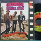 CREEDENCE CLEARWATER REVIVAL~Someday Never Comes~Fantasy 676 VG+ 45