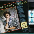 MAUREEN STEELE~Save the Night for Me~Motown 40159 (Synth-Pop) M- UK 45
