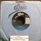 MICHAEL JACKSON~Thriller~EPIC 04364 (Synth-Pop)  45