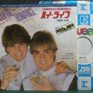 MODERN ROMANCE~High Life~WEA 1764 (Synth-Pop) M- Japan 45