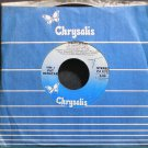 PAT BENATAR~Love is a Battlefield~Chrysalis 42732 (New Wave)  45