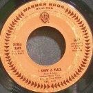 PETULA CLARK~I Know a Place~Warner Bros. 5612  45