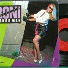 RONI GRIFFITH~Mondo Man~Vanguard 35218 (Synth-Pop) Promo M- 45