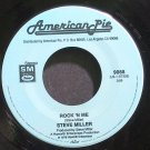 STEVE MILLER~Rock 'N Me~American Pie 9068 (Classic Rock) VG+ 45