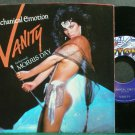 VANITY~Mechanical Emotion~Motown 1767MF (Synth-Pop) M- 45