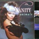 VANITY~Animals~Motown 1848MF (Synth-Pop) M- 45
