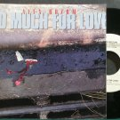 ALEX ROZUM~So Much for Love~Warner Bros. 27680-A (Soft Rock) Promo VG++ 45