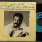 BILLY OCEAN~The Colour of Love~Jive 9707 (Soul) M- 45