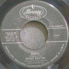 BROOK BENTON~Kiddio~Mercury 71652 (Soul) VG+ 45
