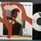COLIN JAMES~Five Long Years~Virgin 99262 Promo M- 45