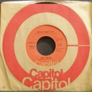 DR. HOOK~Walk Right in~Capitol 4423 (Classic Rock) VG+ 45