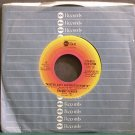 FREDDY FENDER~Wasted Days and Wasted Nights~ABC Dot 17558 VG+ 45