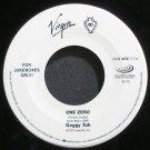 GEGGY TAH~One Zero~Virgin 38787 (Indie Rock) Jukebox VG++ 45